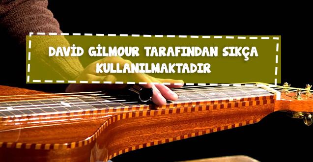 lap steel gitar